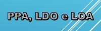 PPA - LDO - LOA - Caseara/TO